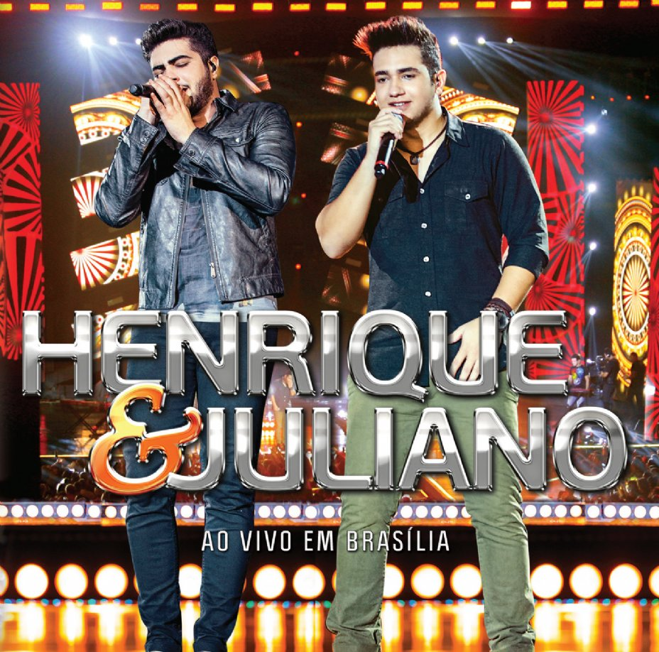 Henrique e Juliano - Gordinho Saliente