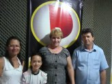 Maria e Edmar do Ideal Madeiras